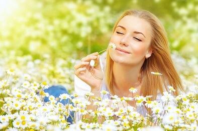 Вылечим аллергию