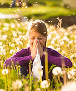 Лечение аллергии, отзывы